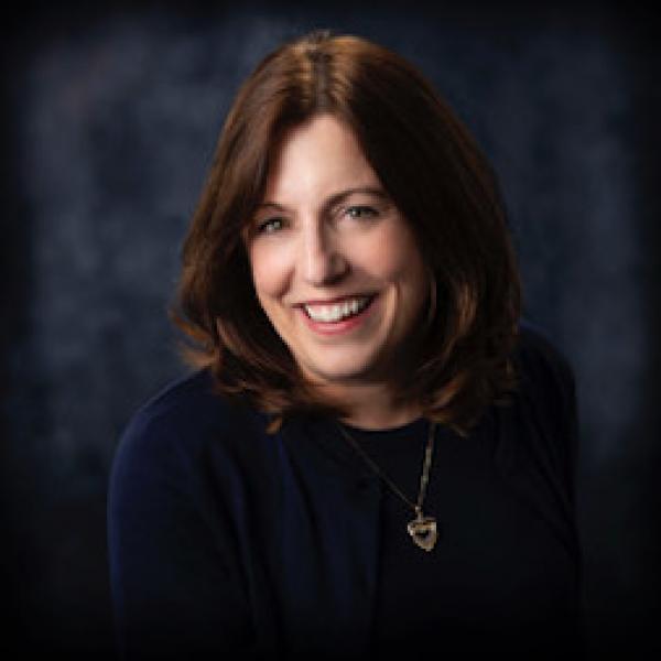 Cheryl Milnes Mission Discovery Board Member