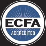 ECFA Accredited Seal