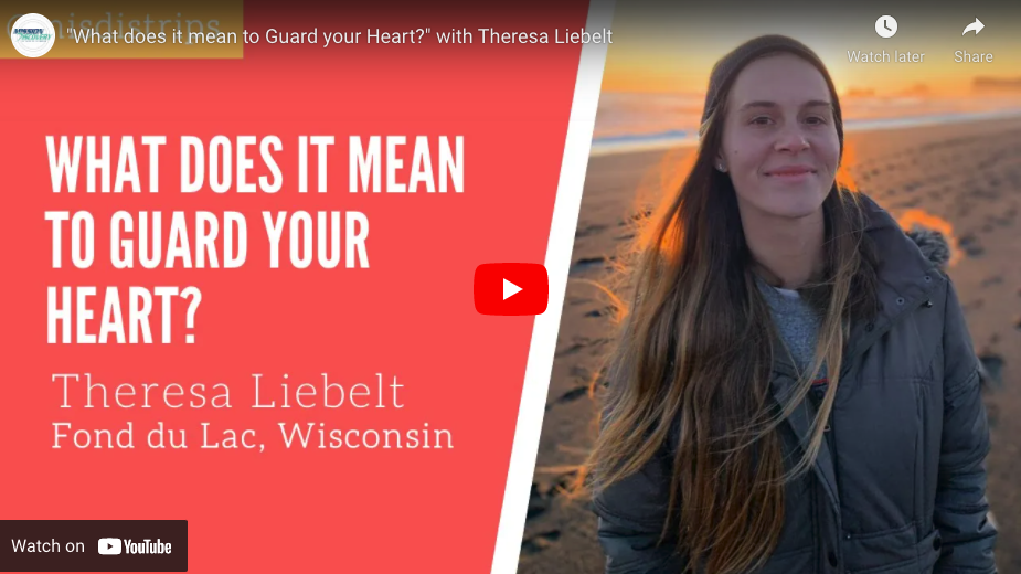 What Does it Mean to Guard Your Heart
