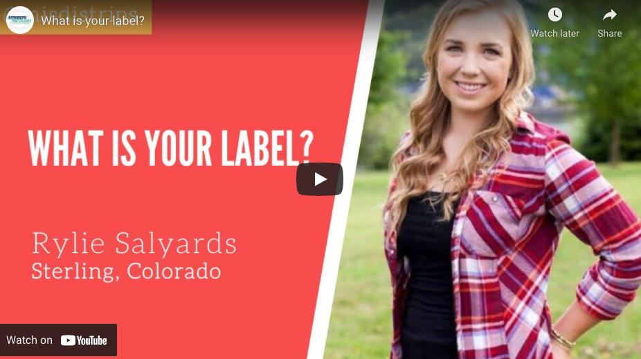 What is Your Label?