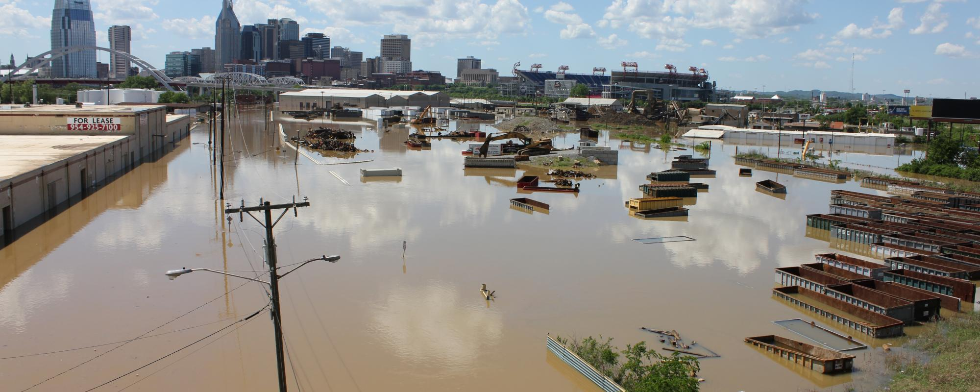 Kaldari Nashville Flood