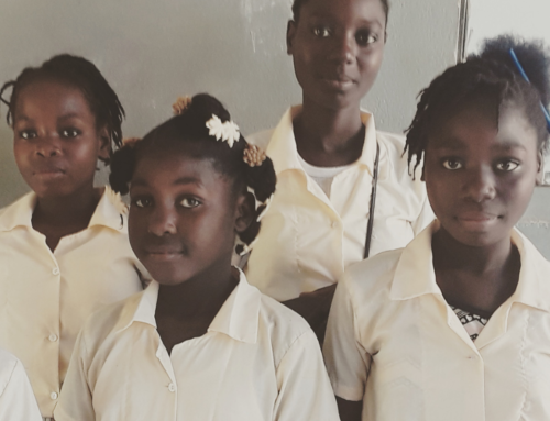 Support Mission Discovery's Orphanage in Port de Paix, Haiti